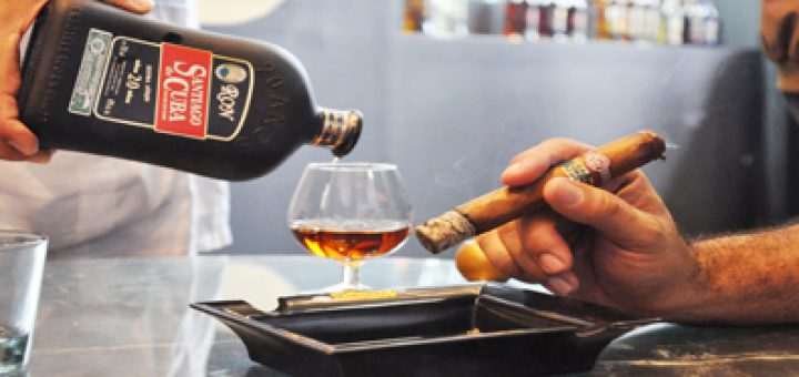 Cuba Rum brings his excellence to the Habano's Festival 2019