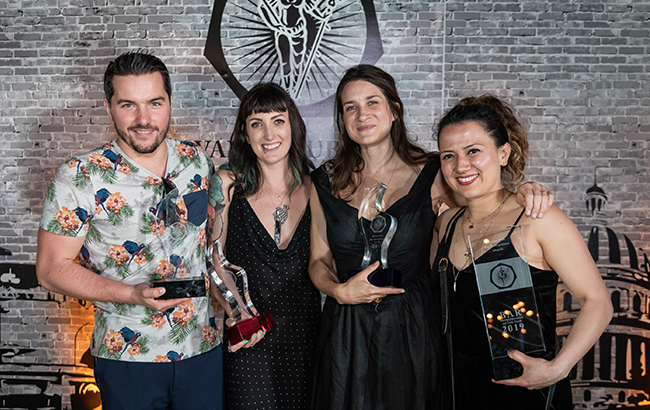 Havana Club names winner of Bar Entrepreneurs Awards