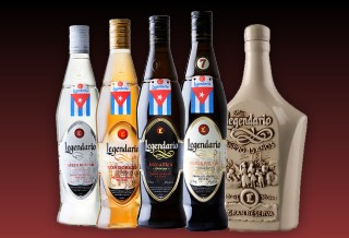 Rhum Legendario
